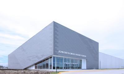 Breslow Ice Hockey Center