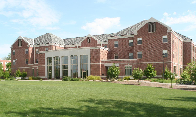 Kaufman Academic Residential Center