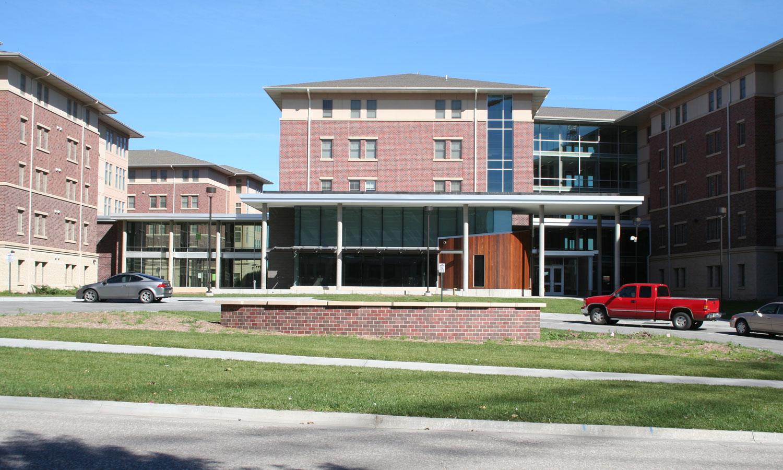UNL Student Housing