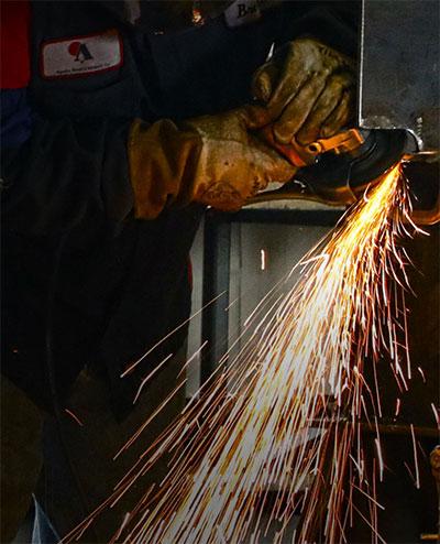 Apollo Steel Company